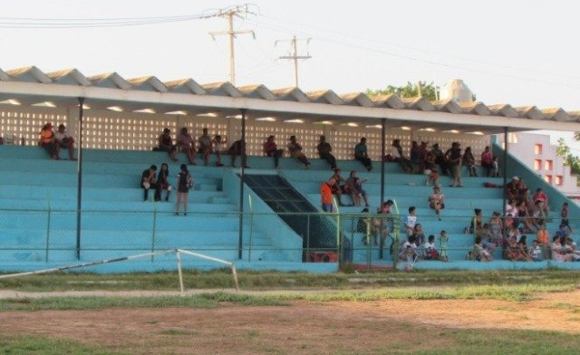 La Comuna de Progreso venderá campo deportivo