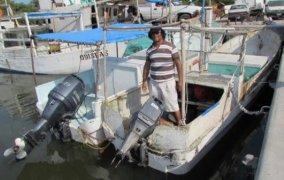 La delincuencia ataca de nuevo al sector pesquero