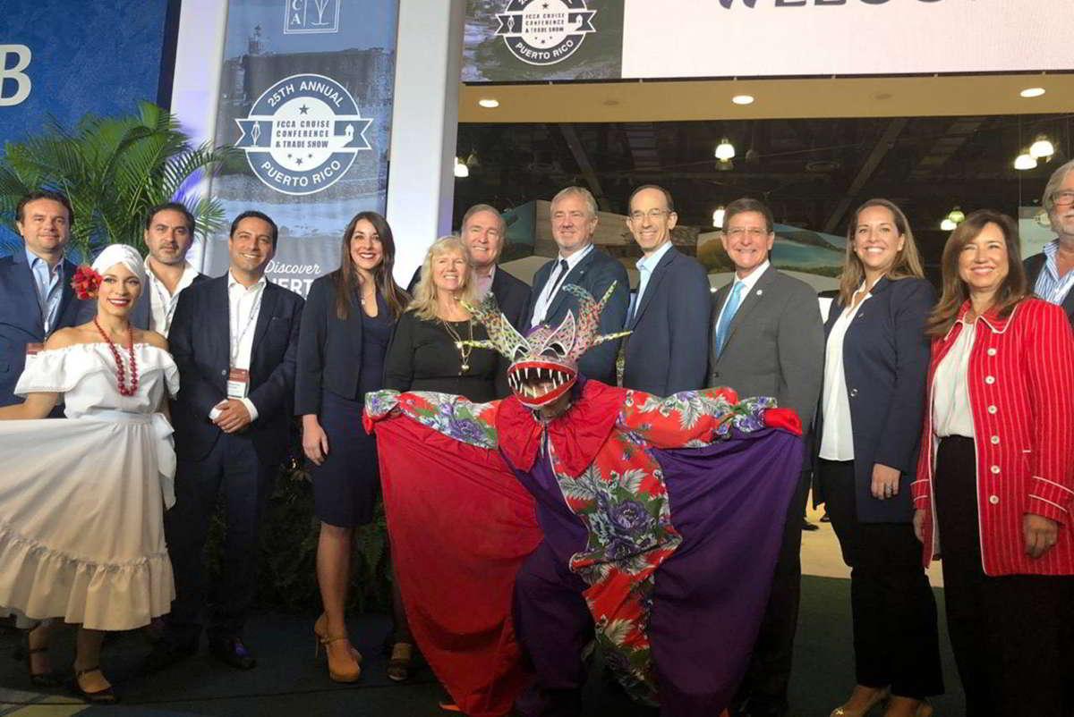 Yucatán con potencial para despegar en el turismo de cruceros