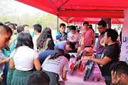 Inauguran segunda feria de universidades COBAY