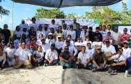 Gobierno fortalece labor del voluntariado ambiental