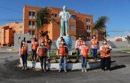 Progreso recuerda el Día Nacional de Protección Civil