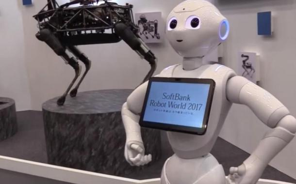 Más de la mitad de trabajos serán realizados por robots en el año 2025