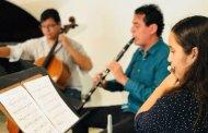 Ofrecerá ESAY concierto dedicado a la composición en el Ficmaya