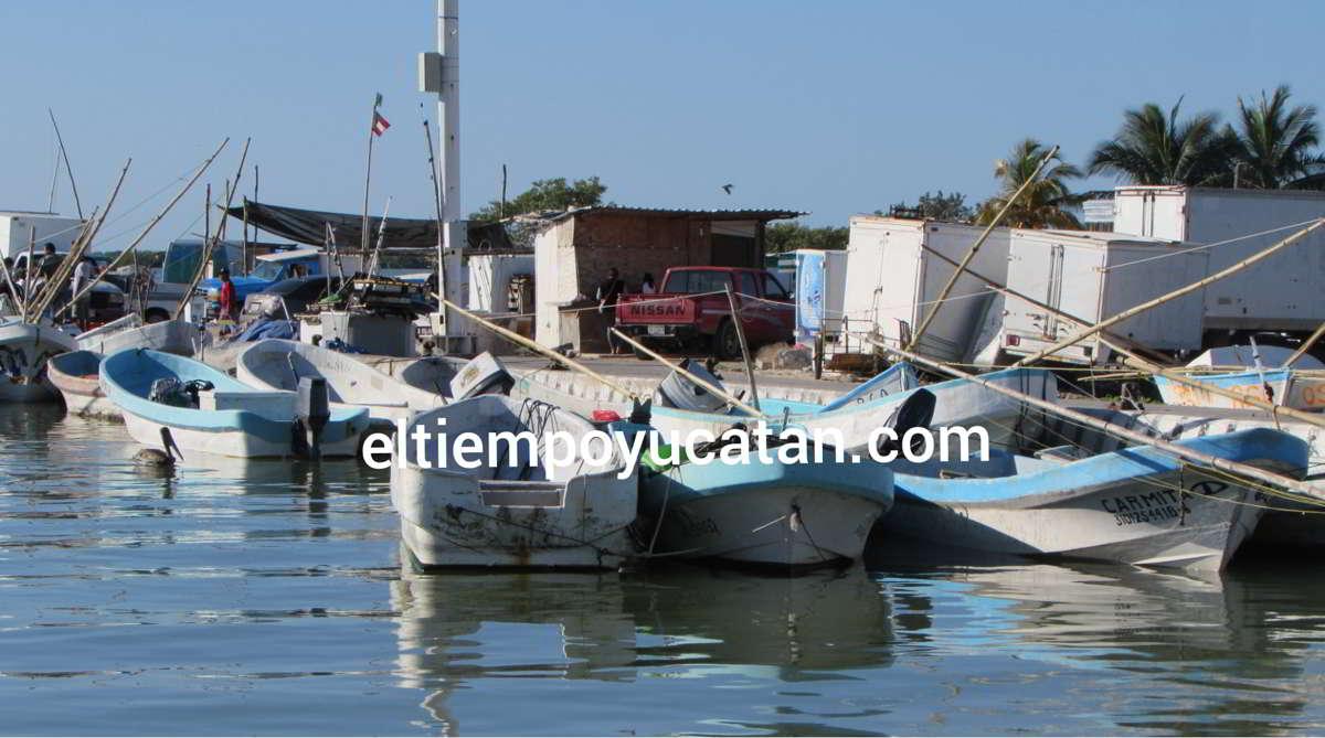 Piden ayuda para encontrar a pescadores que naufragaron