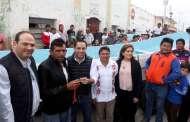 Pescadores yucatecos reciben apoyos
