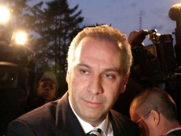 Detiene a Juan Collado, el abogado de los políticos y poderosos