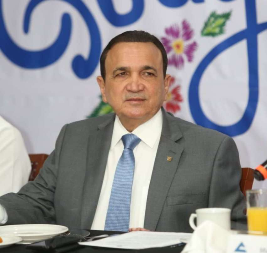 Reconoce Concanaco Servytur a Arturo Herrera Gutiérrez como titular de la SHCP