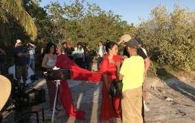 Ximena Sariñana estrena vídeo grabado en Yucatán