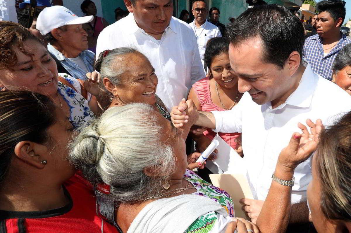 Innovadoras iniciativas legales en favor de las mujeres yucatecas