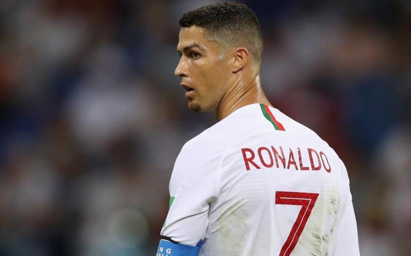 Una despedida de leyenda para Cristiano Ronaldo