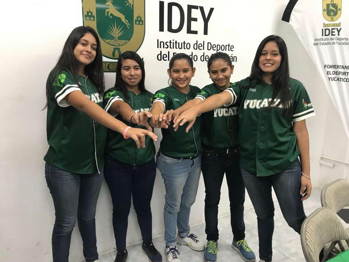 México en el premundial femenil en República Dominicana