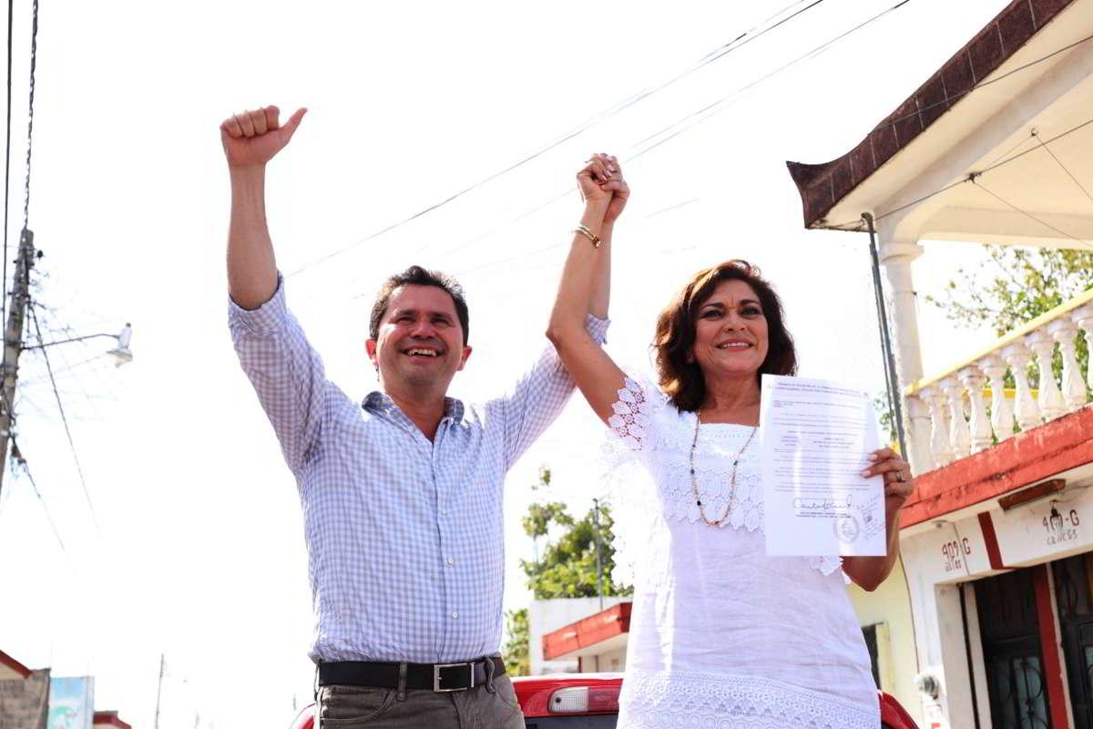 PRI inicia registro de sus candidatos a diputaciones locales