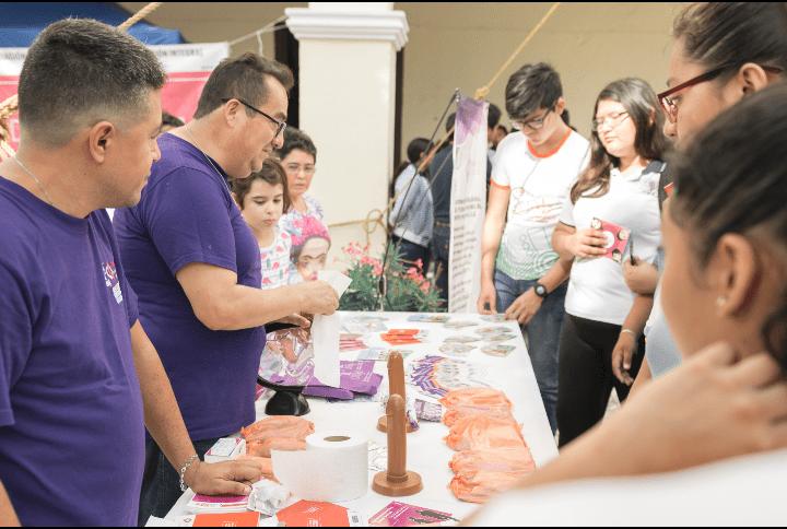 Inicia la Feria de la Salud en Progreso