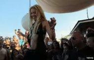 Shakira pierde derechos por la canción 'Loca'