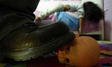 Madre prostituía a su hija de 7 años en Villahermosa