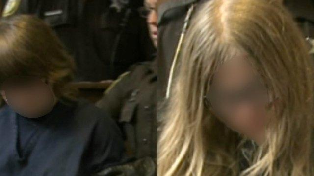 Niñas de 10 y 11 años conspiraban matar a una compañera