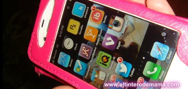 aplicaciones y ahorros smartphone