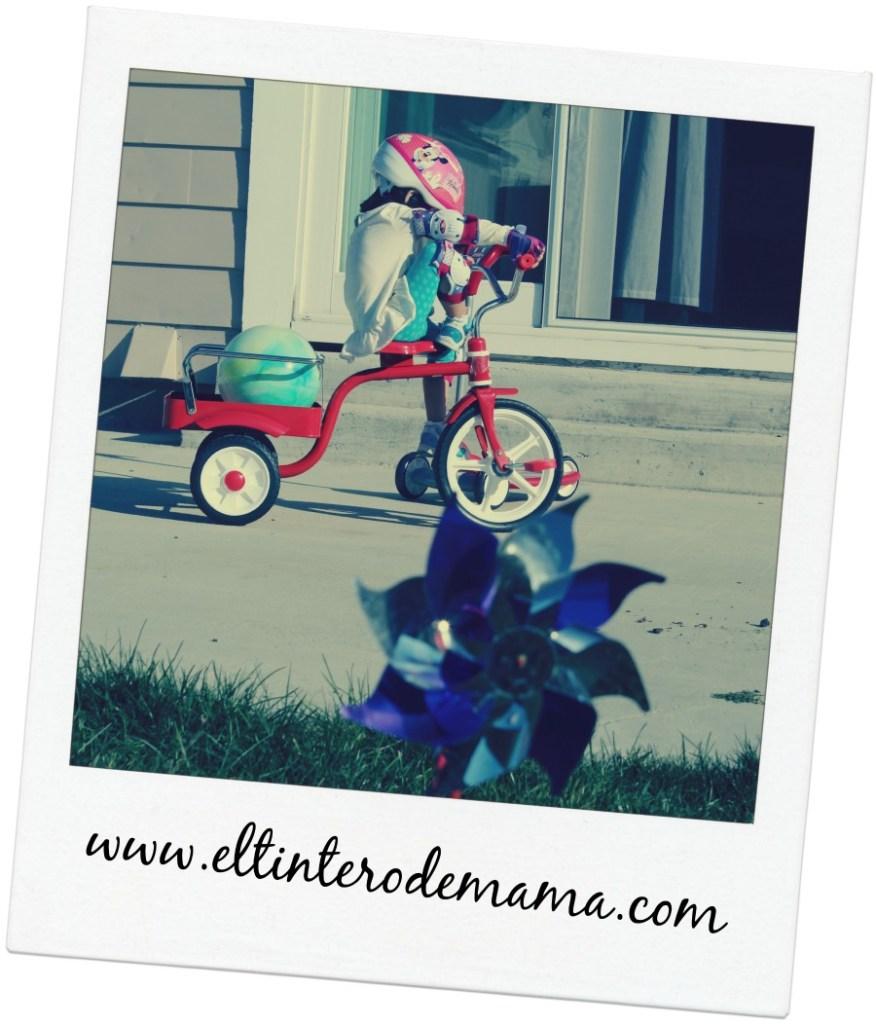 miercoles mudo El triciclo