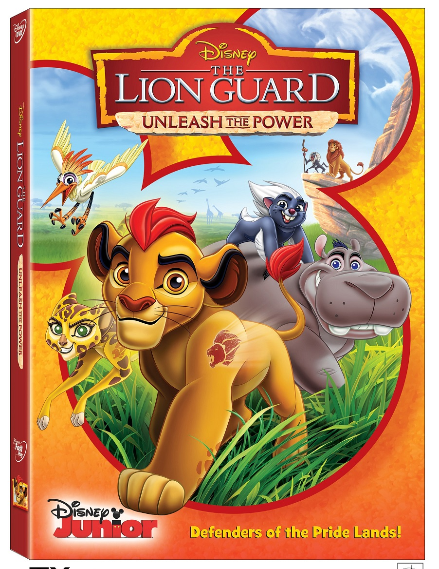the-lion-guard-unleash-the-power-dvd