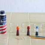 Pintura inflable o puffy paint