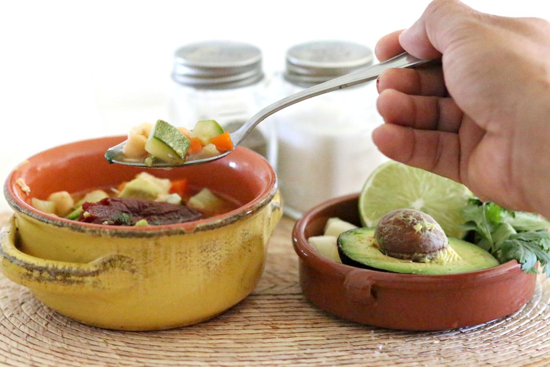 Caldo-Tlalpeno-recipe