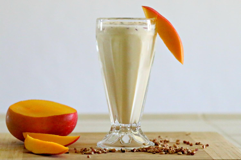Mango-smoothie-recipe