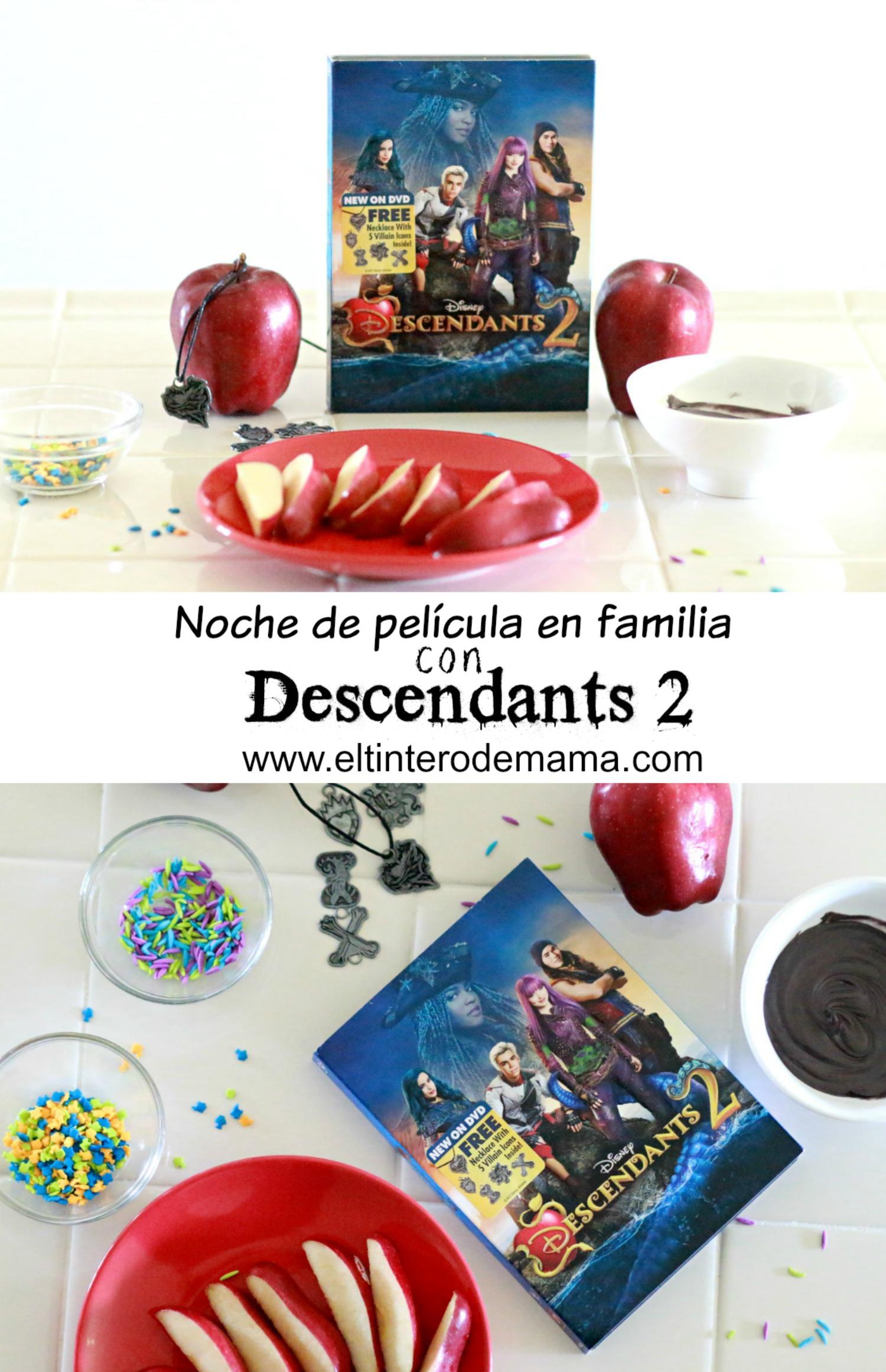 Descendants-2-noche-de-pelicula-en-familia