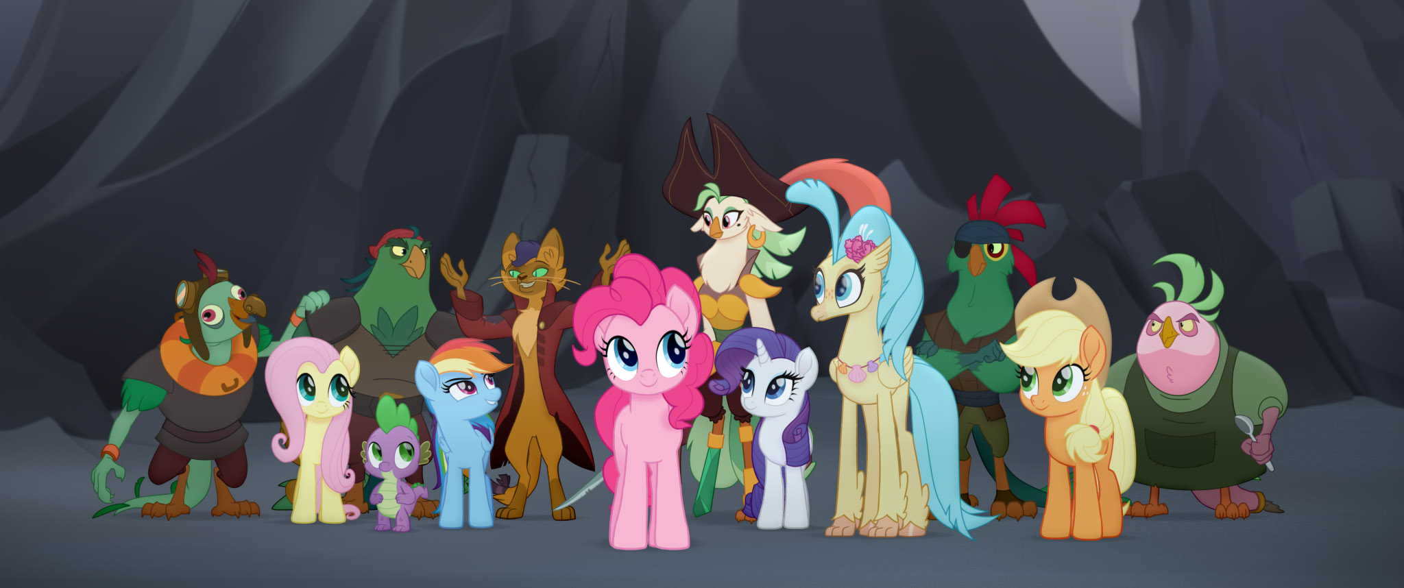 My-Little-Pony-The-Movie-review