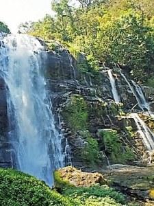 Cascadas - Tailandia