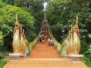 Doi Suthep - Tailandia