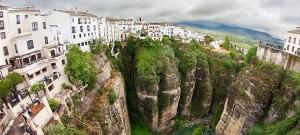Pueblos de España-Ronda