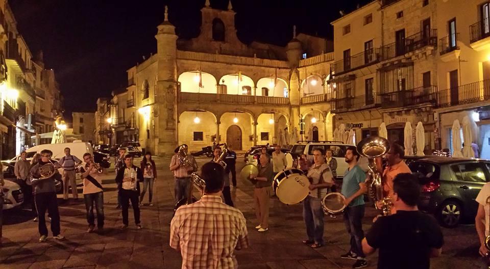 Pueblos de España-Ciudad Rodrigo