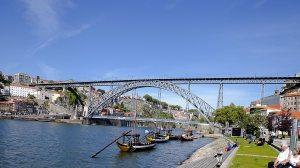 Oporto-Turismo-Portugal