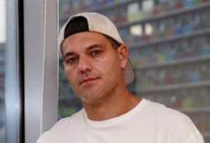 Frank Cuesta- Toros
