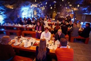 Restaurantes - Muru Pop Down