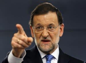 Terceras elecciones - Mariano Rajoy