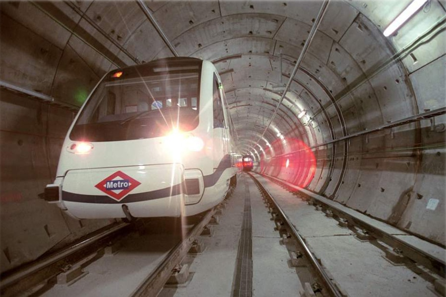 L10 de metro