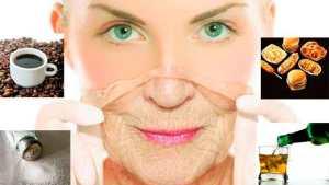 Combate las arrugas