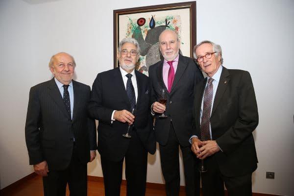 Fundacion RBA Ricardo Rodrigo