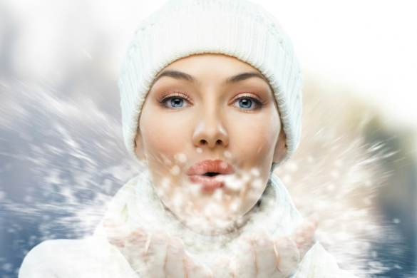 5 consejos para cuidar tu piel durante los meses de frío.