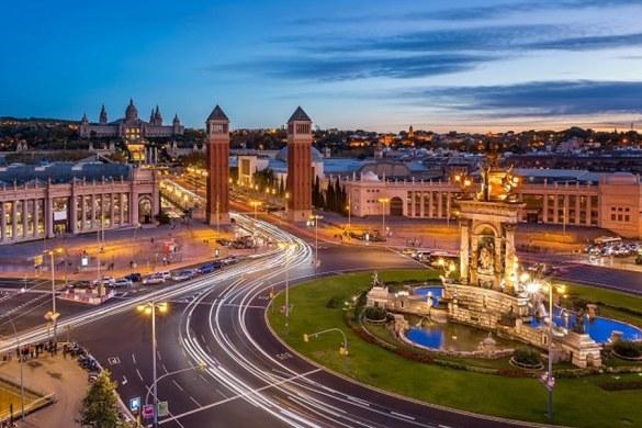 El desafío secesionista afecta a uno de los principales puntales de la economía catalana: el turismo.