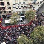 PP de Barcelona acosado