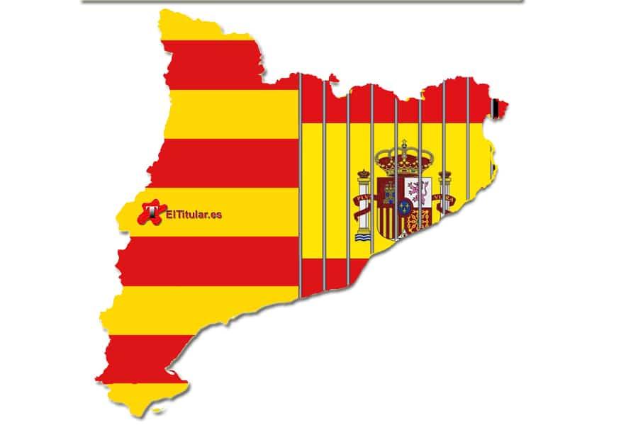 ¿Consideras que hoy Cataluña ha quedado secuestrada por C. Puigdemont?
