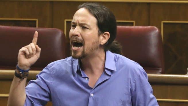 Iglesias anuncia que recurrirá al Constitucional la aplicación del 155