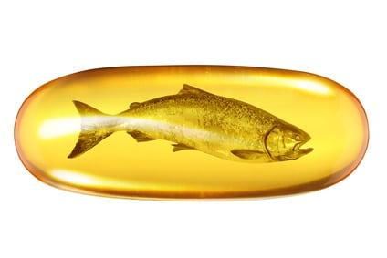complemento suplemento de omega-3