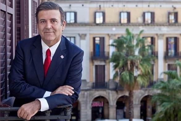 Alfons López Tena, el brazo crítico del procés.