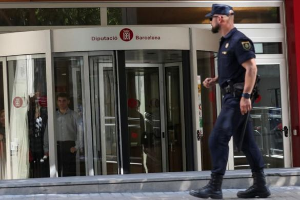Operación Estela: macrorredada por fraude en subvenciones desde la Diputación de Barcelona.