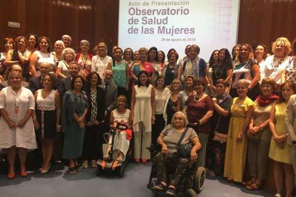 Observatorio de Salud de las Mujeres