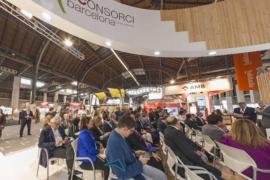 Barcelona Meeting Point 2018 lanza untour virtual 360º